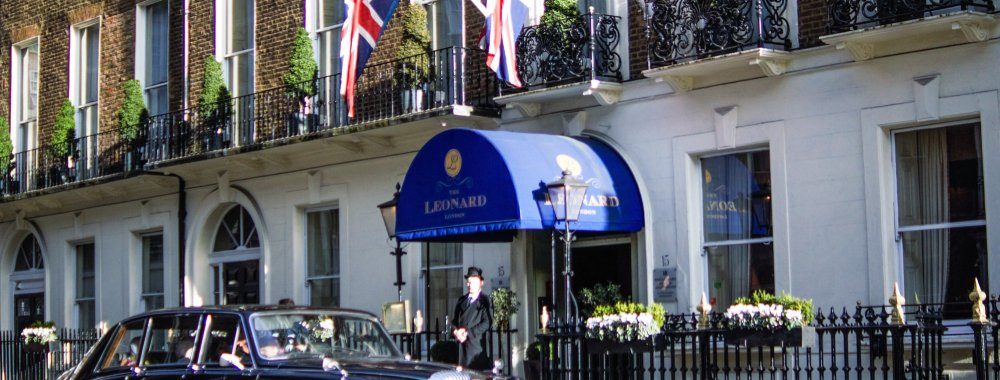 Boutique Hotel London Hyde Park