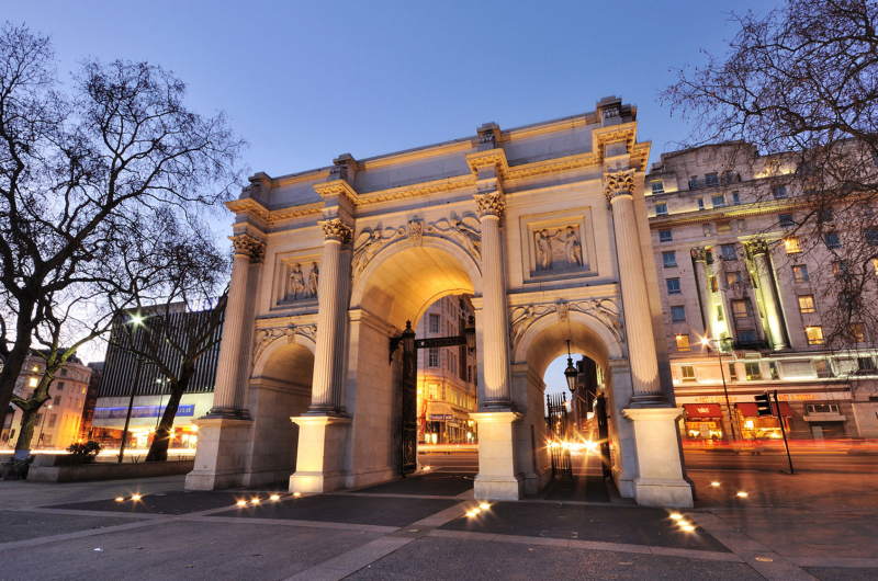 Boutique Hotel London Marble Arch