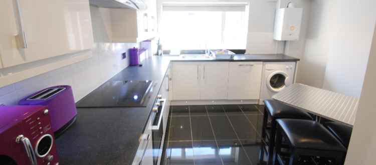 Serviced Apartment #11 - Serviced Apartment London Marble Arch