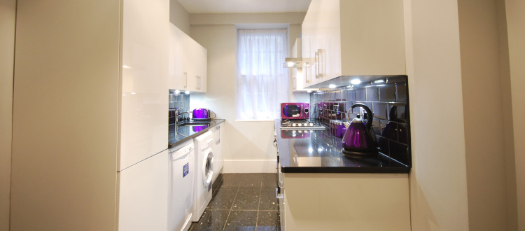 Serviced Apartment #6 - Serviced Apartment near Oxford Street London