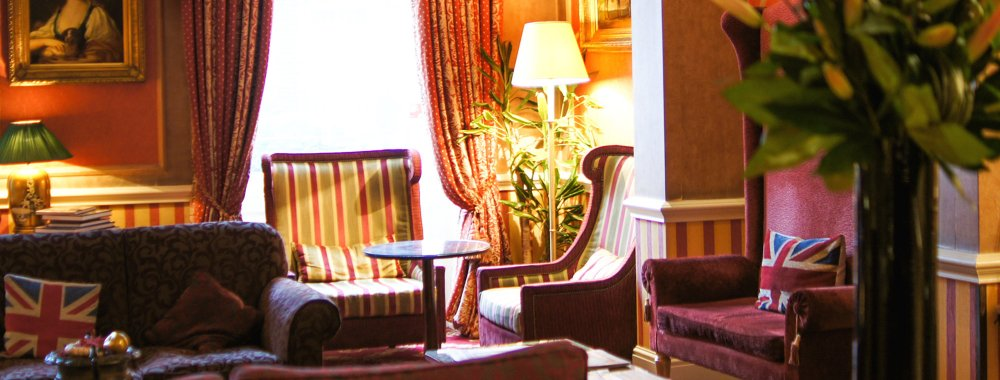 The Leonard Boutique Hotel London
